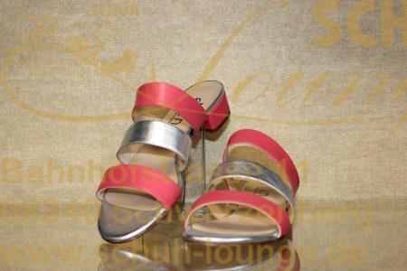 Dieser Schuh wird sich in Windeseile zum neuen Lieblingsschuh etablieren.