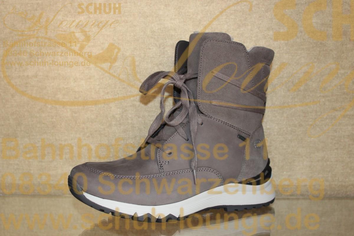 highSneakers aus dem Hause Gabor